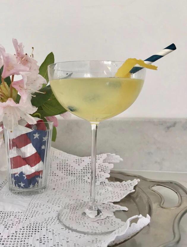 markle cocktail